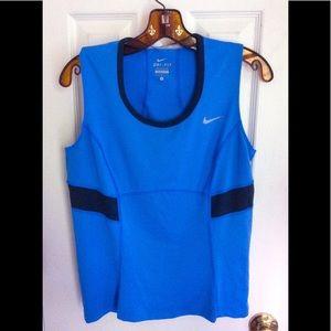 Nike Dryi-Fit Tennis Top